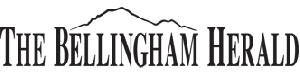 The Bellingham Herald logo