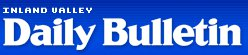 DailyBulletin.com logo