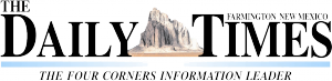 Farmington Daily Times logo