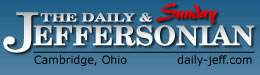 The Daily Jeffersonian logo