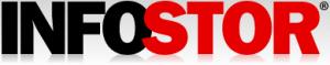 InfoStor logo