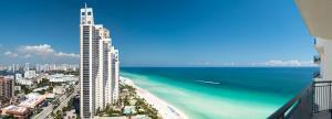 Miami Condo Skyline