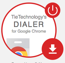 Google Chrome Dialer,  Click to Dial, Softphone