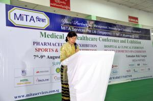 MYANMAR MEDICAL EXPO