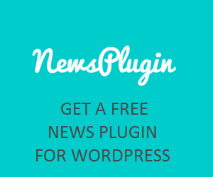 Newsplugin for WordPress