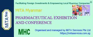 NewMediaWire - MYANMAR PHARMACEUTICALS MARKET: MYANMAR PHARMA