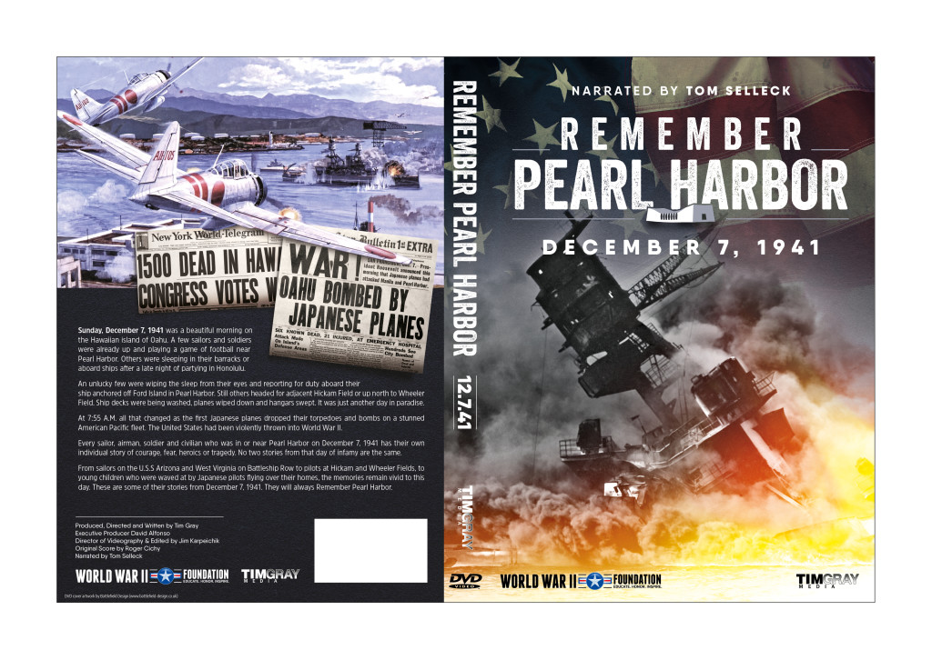 an analysis of the world war two and the pearl harbor event