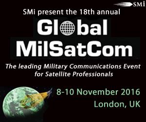 Global MilSatCom 2016