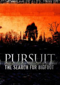 Pursuit - Found Footage Film