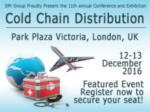 11th annual Cold Chain Distribution 2016
