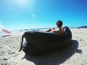 Banana Bed Byron Bay Beach