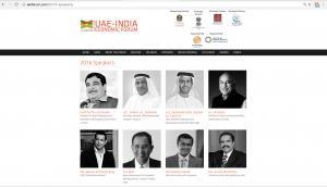 Dr Ankur Dana to speak at Bloomberg UAE India Economic Forum