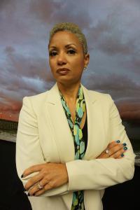 Texas attorney Victoria Broussard.
