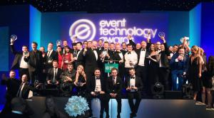 CadmiumCD Wins Big at ETA with two awards highlighting their event management and attendee engagement software