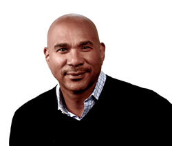 Shawn Hopwood, Chief Marketing Officer, & VP of Sales - Type A Machines