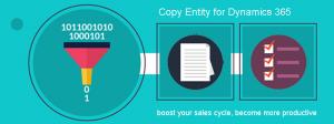 Dynamics 365 CopyEntity