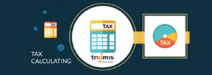 Dynamics 365 Sales Tax Calculator