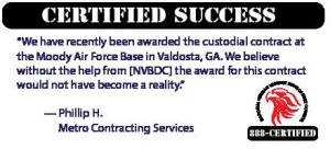 Certified Vet awarded $7.8Million contract