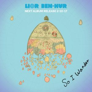 Lior Ben-Hur So I Wander album cover