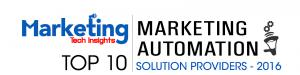 Pica9 Top 10 Marketing Automation