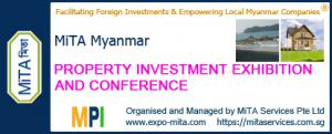 Myanmar Construction Expo
