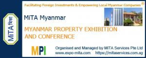 Myanmar Property Expo