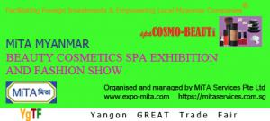 MYANMAR BEAUTY EXPO