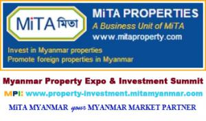 Myanmar Real Estate Expo