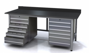 Formaspace Tool Benches