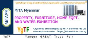 Myanmar Water Expo