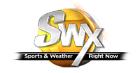 Sports and Weather Right Now logo