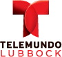 Telemundo Lubbock logo