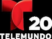 KTLE Telemundo T20 logo