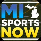 MI Sports Now logo