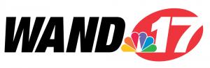 WAND 17 TV logo