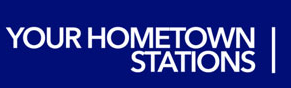 Hometown Stations logo