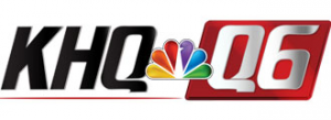 KHQ Right Now logo