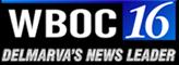 WBOC TV 16 logo