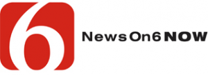 News On 6 logo
