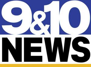 9&10 News logo
