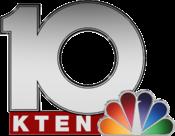 10 KTEN News logo