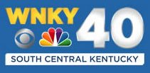WNKY 40 logo