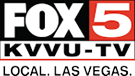 FOX 5 KVVU-TV logo