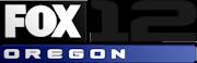 FOX 12 KPTV logo
