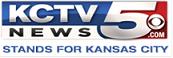 KCTV 5 News logo
