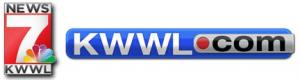 News 7 KWWL logo