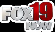 Fox 19 WXIX logo