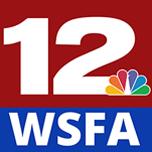 WSFA 12 News logo