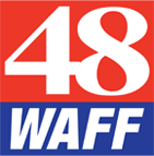 WAFF-TV News logo