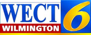 WECT-TV6 logo